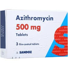 Azithromycin