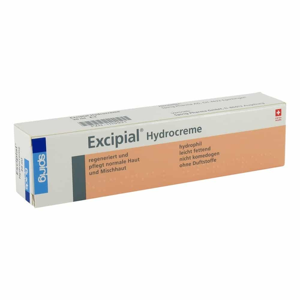 Excipial Hydrocreme