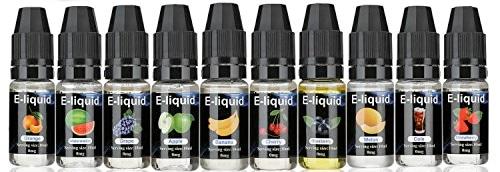 e-liquid shop