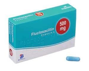 Flucloxacilline