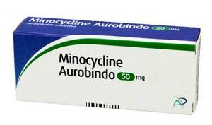 minocyclin-minocin
