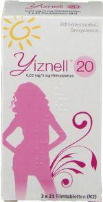 Yiznell