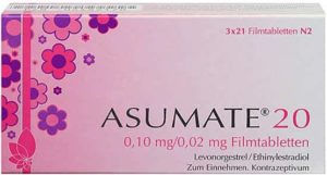 asumate