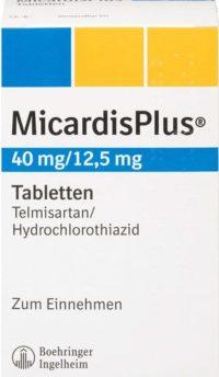Micardis 40
