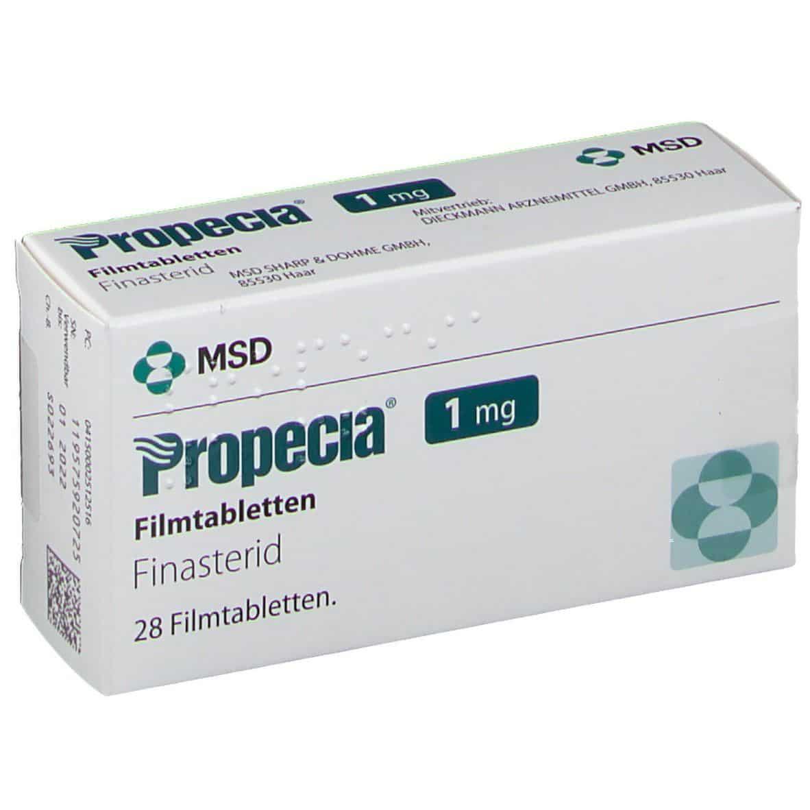 propecia tabletten