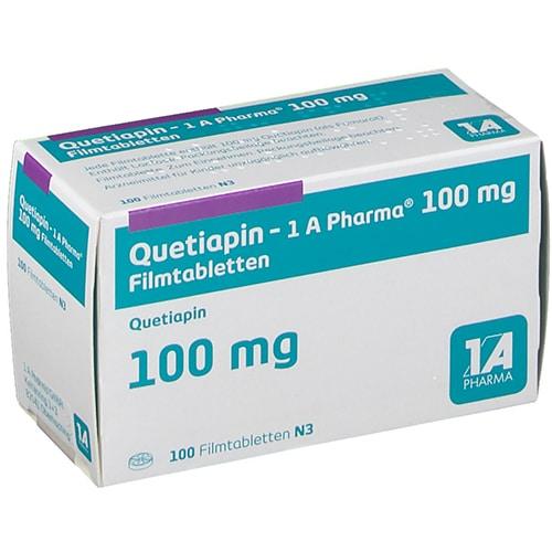 Quetiapin